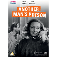 Another Man's Poison (UK-import) (DVD)