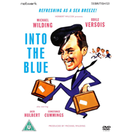 Into The Blue (UK-import) (DVD)