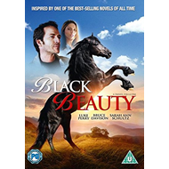 Black Beauty (UK-import) (DVD)