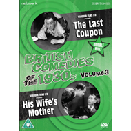 British Comedies Of The 1930s - Vol. 3 (UK-import) (DVD)