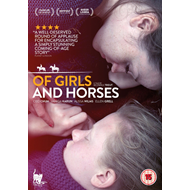 Of Girls And Horses (UK-import) (DVD)