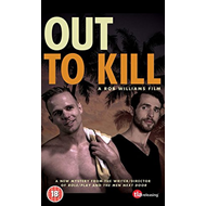 Out To Kill (UK-import) (DVD)