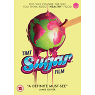That Sugar Film (UK-import) (DVD)
