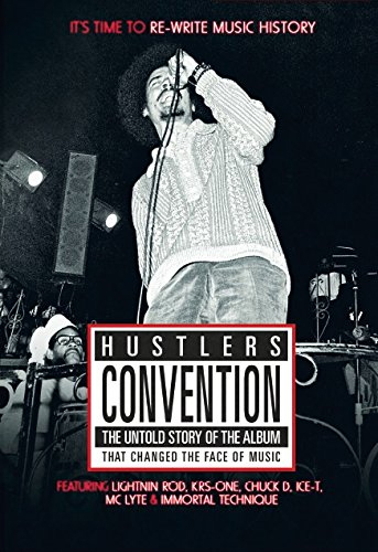 Hustlers Convention (UK-import) (DVD)
