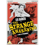 The Strange Awakening (UK-import) (DVD)