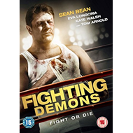 Fighting Demons (UK-import) (DVD)