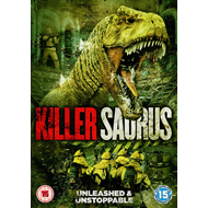 KillerSaurus (UK-import) (DVD)