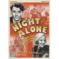 Night Alone (UK-import) (DVD)