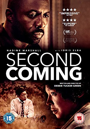 Second Coming (UK-import) (DVD)
