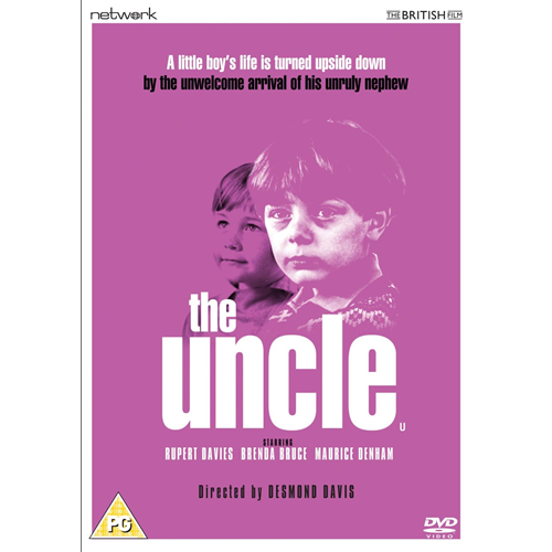 The Uncle (UK-import) (DVD)