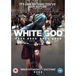 White God (UK-import) (DVD)