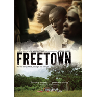 Produktbilde for Freetown (DVD - SONE 1)