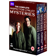 The Complete Inspector Lynley Mysteries (UK-import) (DVD)