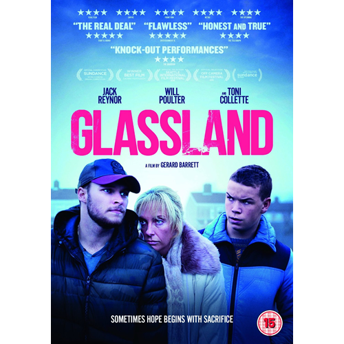 Glassland (UK-import) (DVD)