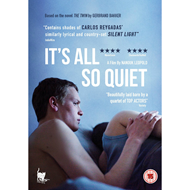 It's All So Quiet (UK-import) (DVD)