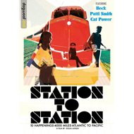 Station To Station (UK-import) (DVD)