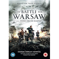 The Battle For Warsaw (UK-import) (DVD)