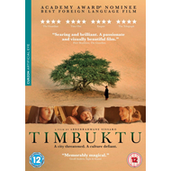 Timbuktu (UK-import) (DVD)