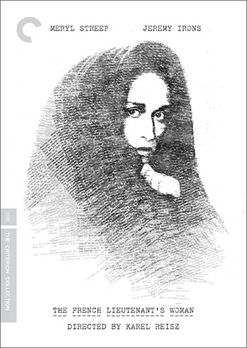 French Lieutenant's Woman - Criterion Collection (DVD - SONE 1)