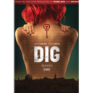 Dig - Sesong 1 (DVD - SONE 1)