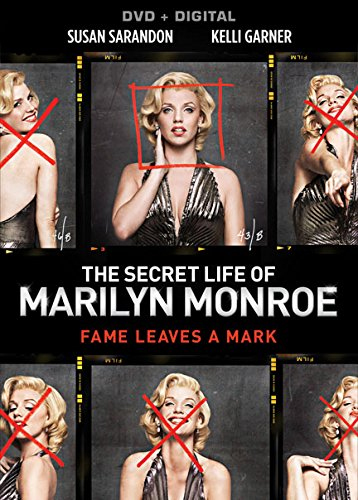 The Secret Life Of Marilyn Monroe (DVD - SONE 1)