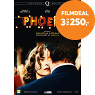 Produktbilde for Phoenix (DVD)