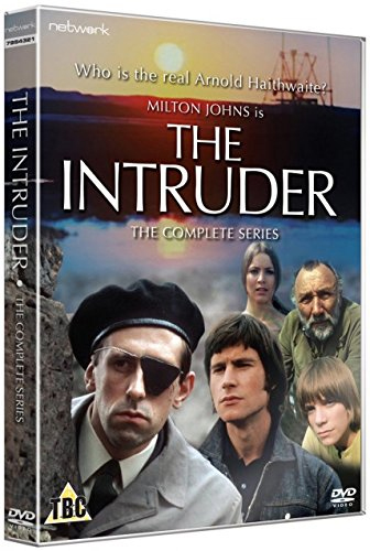 The Intruder - The Complete Series (UK-import) (DVD)