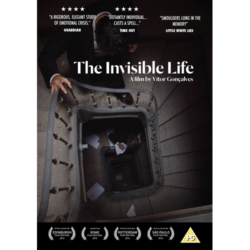 The Invisible Life (UK-import) (DVD)