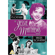 The Jessie Matthews Revue - Vol. 2 (UK-import) (DVD)