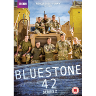 Bluestone 42 - Sesong 2 (UK-import) (DVD)