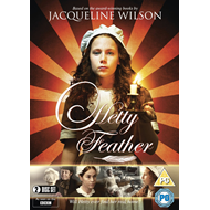 Hetty Feather (UK-import) (DVD)