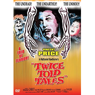 Twice Told Tales (UK-import) (DVD)