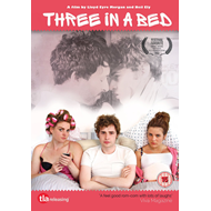Three In A Bed (UK-import) (DVD)