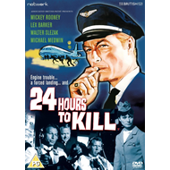 24 Hours To Kill (UK-import) (DVD)