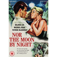 Nor The Moon By Night (UK-import) (DVD)