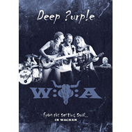 Deep Purple - From The Setting Sun...In Wacken (DVD)