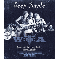 Deep Purple - From The Setting Sun...In Wacken (Blu-ray + 3D Blu-ray)