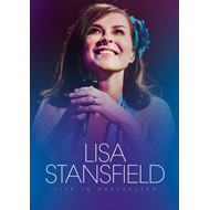Lisa Stansfield - Live In Manchester (DVD)