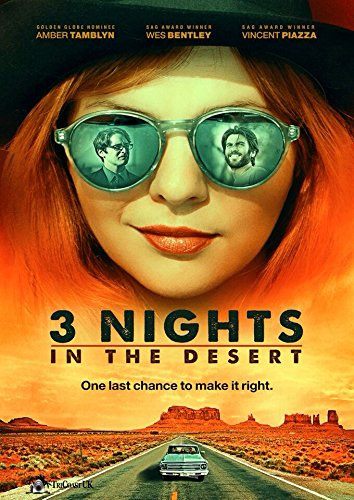 3 Nights In The Desert (UK-import) (DVD)