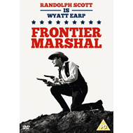 Frontier Marshall (UK-import) (DVD)