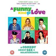 A Funny Kind Of Love (UK-import) (DVD)