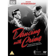 Dancing With Crime (UK-import) (DVD)