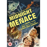 Midnight Menace (UK-import) (DVD)