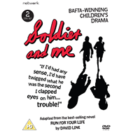 Soldier And Me - The Complete Series (UK-import) (DVD)
