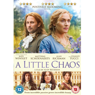 A Little Chaos (UK-import) (DVD)