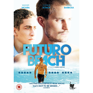 Futuro Beach (UK-import) (DVD)
