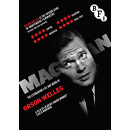 Magician - The Astonishing Life And Work Of Orson Welles (UK-import) (DVD)