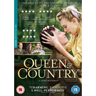 Queen And Country (UK-import) (DVD)