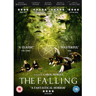 The Falling (UK-import) (DVD)