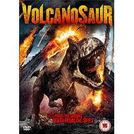 Volcanosaur (UK-import) (DVD)